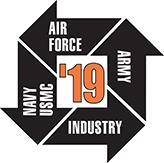 I/ITSEC 2019 logo
