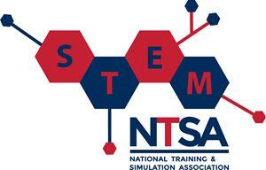 NTSA STEM logo