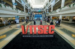 IITSEC Entrance