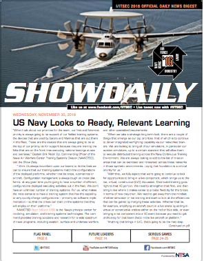 IITSEC_Show_Daily_Day_3_2016