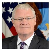 Honorable Alan R. Shaffer, Deputy Under Secretary of Defense for Acquisition and Sustainment
